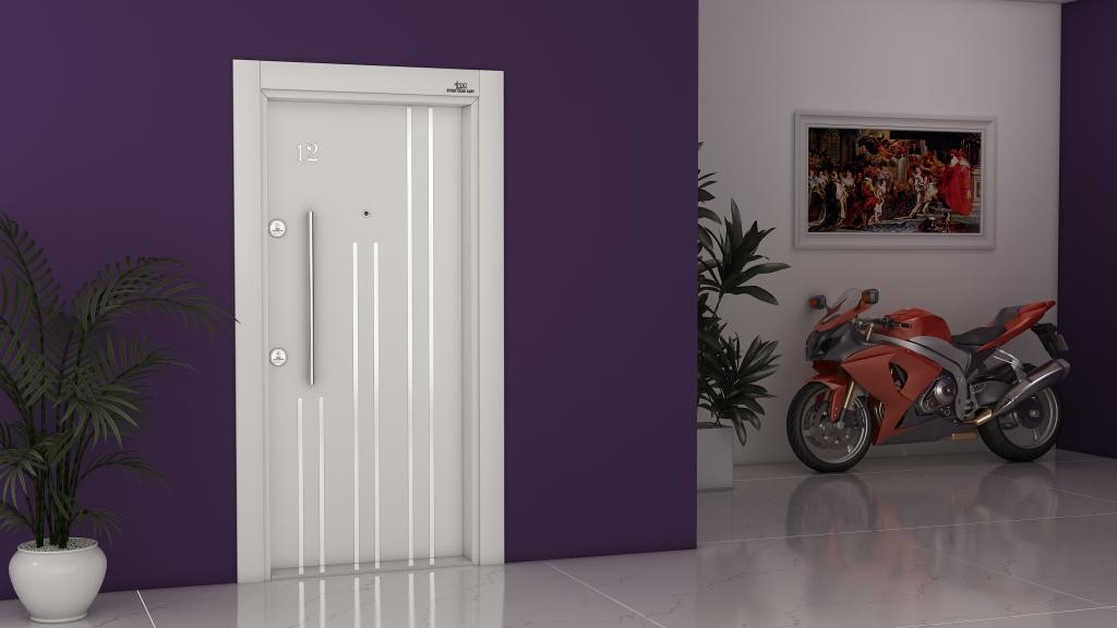 الصلب الباب